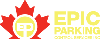 Epic Parking Control Services Inc Logo